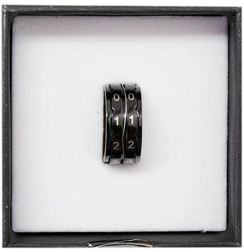 KnitPro Toerenteller Ring 8