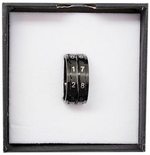 KnitPro Toerenteller Ring 9