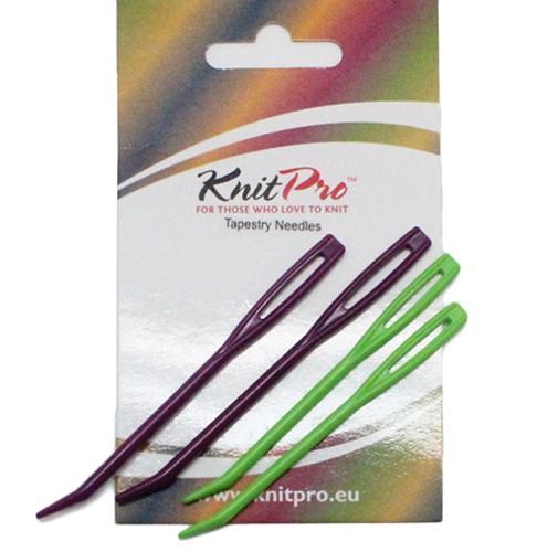 KnitPro Wolnaalden Kunststof