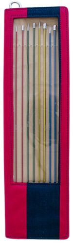KnitPro Zing Breinaalden Set 40cm