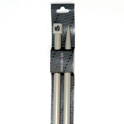 Lana Grossa Kunststof breinaalden 7.5mm