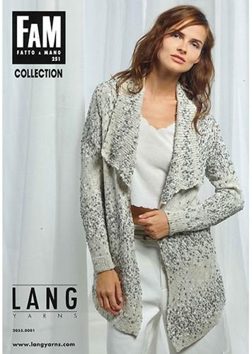 Lang Yarns Fatto a Mano No. 251 Collection