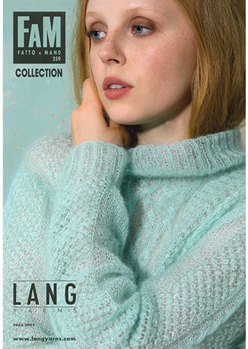 Lang Yarns Fatto A Mano No. 259 Collection