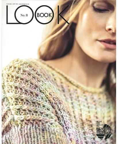 Lana Grossa Lookbook No. 8 2020