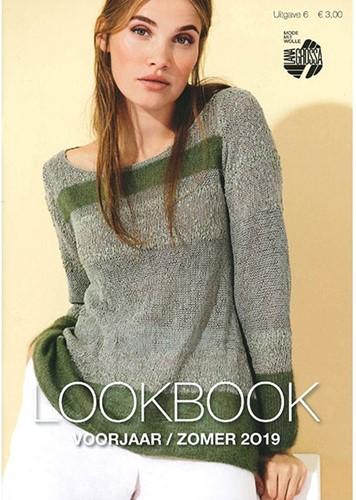 Lana Grossa Lookbook No. 6 2019