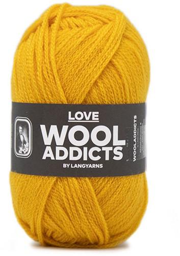 Wooladdicts Wallflower Trui Breipakket 11 L/XL
