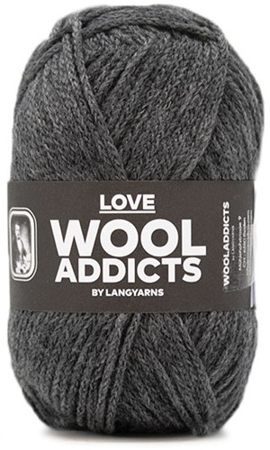 Wooladdicts Wallflower Trui Breipakket 6 S/M