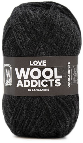 Wooladdicts Wallflower Trui Breipakket 7 S/M