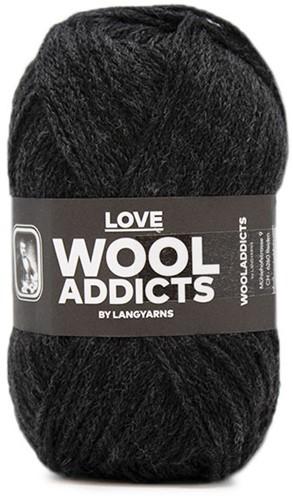 Wooladdicts Wallflower Trui Breipakket 7 L/XL