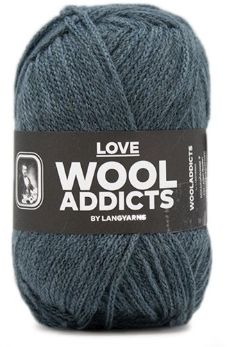 Wooladdicts Wallflower Trui Breipakket 9 S/M