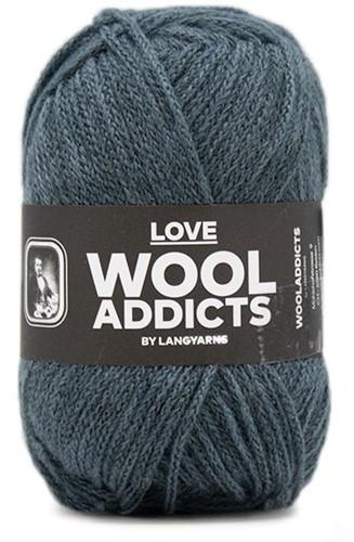 Wooladdicts Wallflower Trui Breipakket 9 L/XL