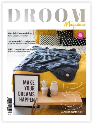 Wolplein Droom Magazine 2020/2021