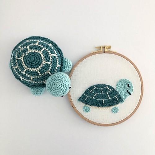Zeeschildpad Joly Punchpakket