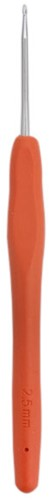 Milward Soft Grip Haaknaald 2,50mm