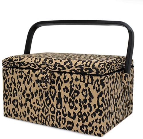 Naaimand Medium Leopard