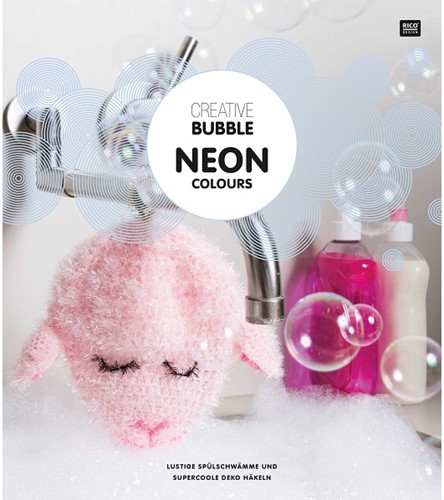 Rico Creative Bubble Neon Colours