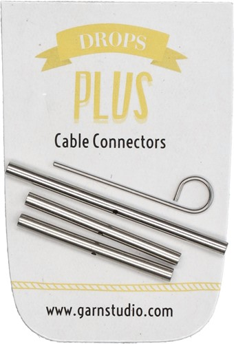 Drops Kabelconnector