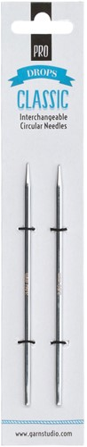 Drops Pro Classic Verwisselbare Naaldpunten 3.5 mm