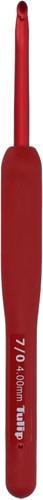 Tulip Etimo Red Haaknaald 4.00mm