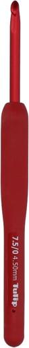 Tulip Etimo Red Haaknaald 4.50mm