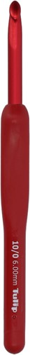 Tulip Etimo Red Haaknaald 6.00mm