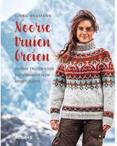 Noorse truien breien