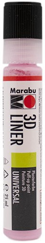 Antislip Liner 627 Pastel Pink