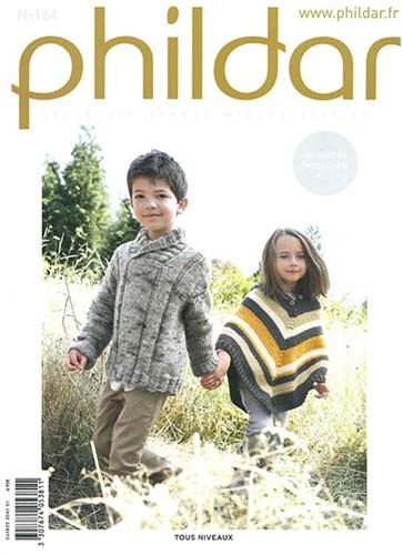 Phildar No. 164 Kinderen