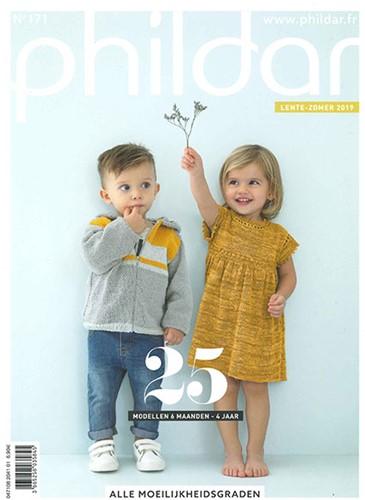 Phildar No. 171 Kinderen