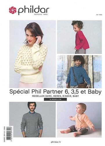 Phildar No. 185 2020 Special Partner