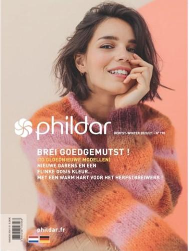 Phildar Dames No. 190 2020/21