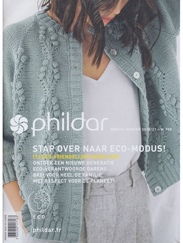 Phildar Eco No. 708 2020/21