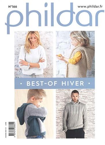 Phildar No. 166 Best of Winter