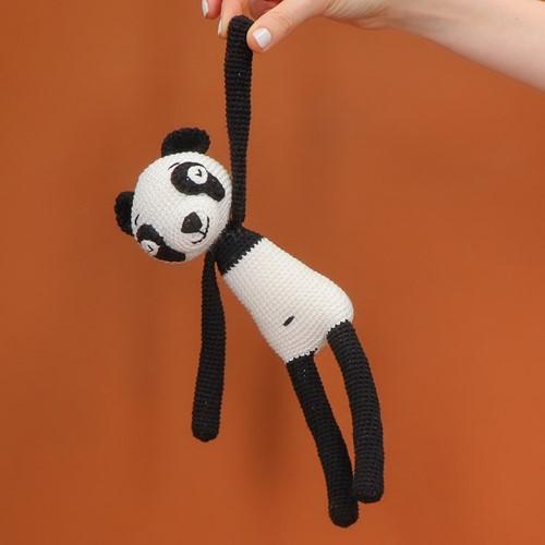 Yarn and Colors Pip Panda Haakpakket
