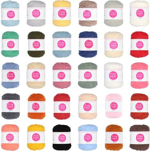 Pink Label Mixed Up Alle Kleuren Pakket