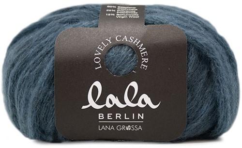 Lala Berlin Lovely Cashmere Poncho Breipakket 2 44/46 Jeans