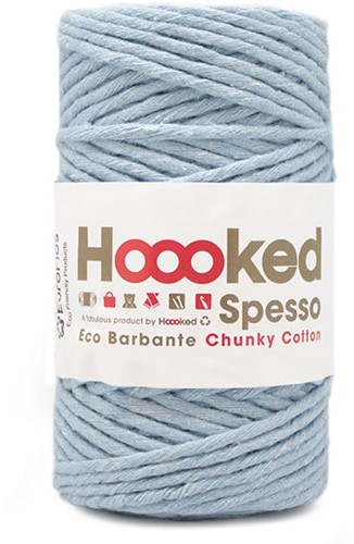 Hoooked Spesso Chunky Cotton 900 Provence
