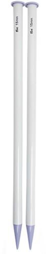 Prym Breinaalden 40cm 15mm