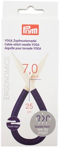 Prym Yoga Kabelnaalden 7mm