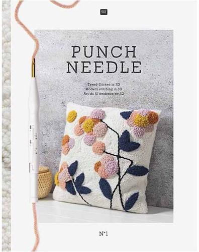 Rico Punch Needle No. 1