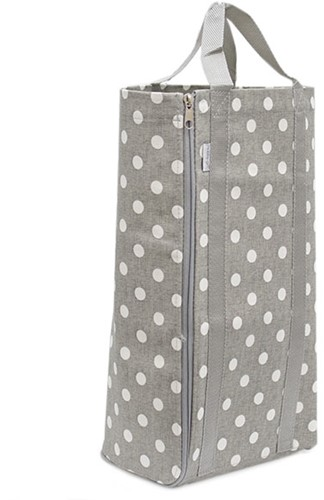 Breitas Reversible Grey Spot