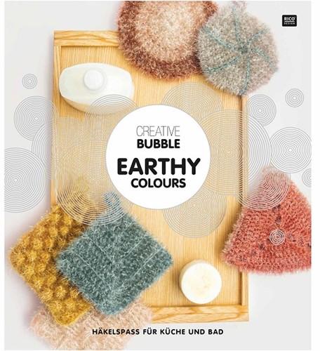 Rico Bubble Earthy Colours 2020