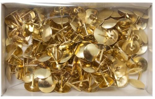 Rico Punaises 150 stuks 66 Gold