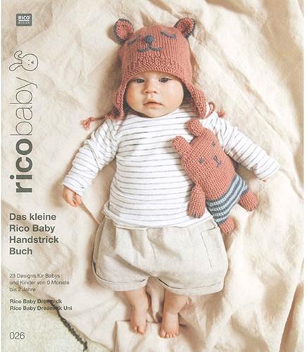 Rico Baby No. 26 2019