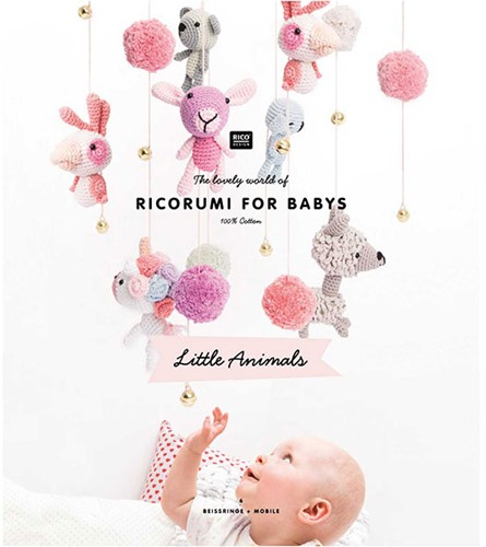 Ricorumi Baby Little Animals