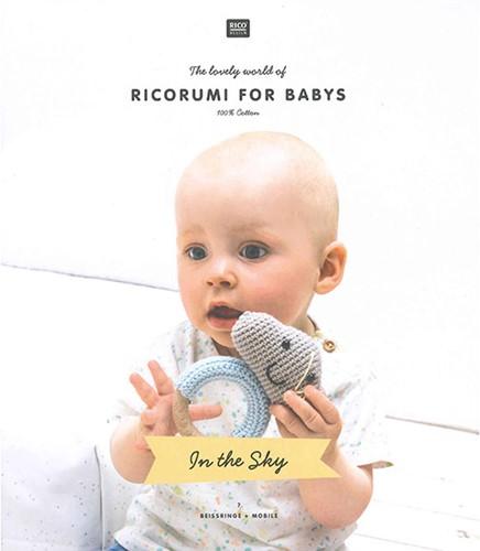 Ricorumi Baby In The Sky