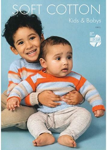 Lana Grossa Soft Cotton Kids & Babys