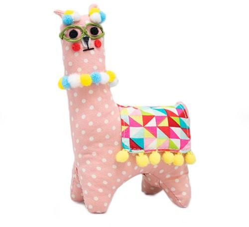 Speldenkussen Knitting Alpaca