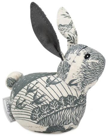 Speldenkussen Hare Scenic