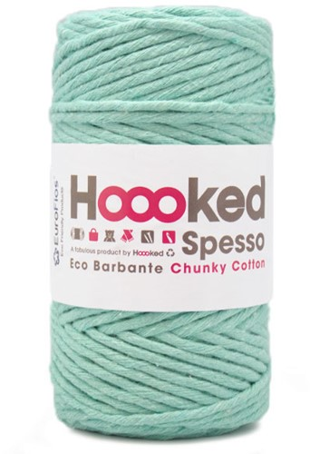 Hoooked Spesso Chunky Cotton 800 Spring
